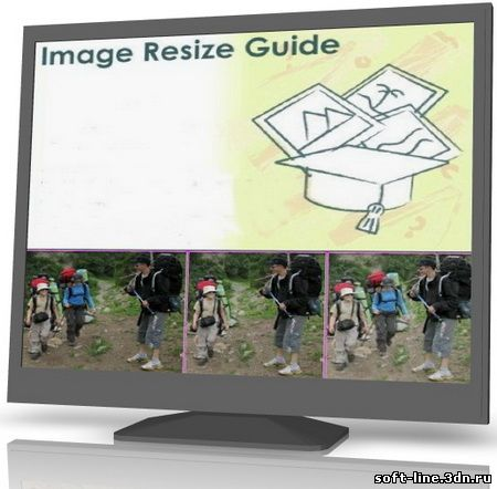 Image Resize Guide 1.0.3 Rus/Eng (2011)