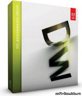 Adobe Dreamweaver CS5 EN-RU v 11.0 build 4909 скачать бесплатно