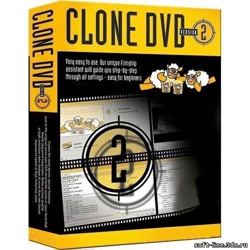 Slysoft Clonedvd Version -